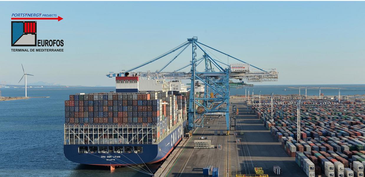 PortSynergy - EuroFos
